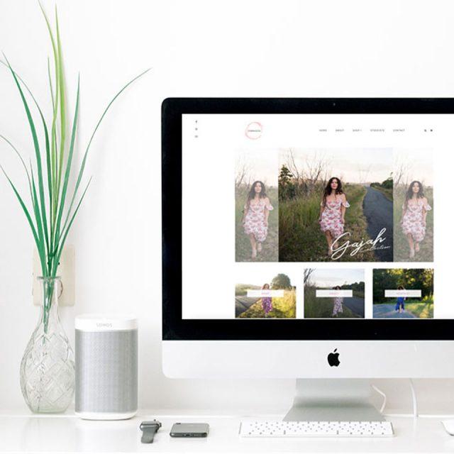 L'UANA & Co. Web Design Gold Coast