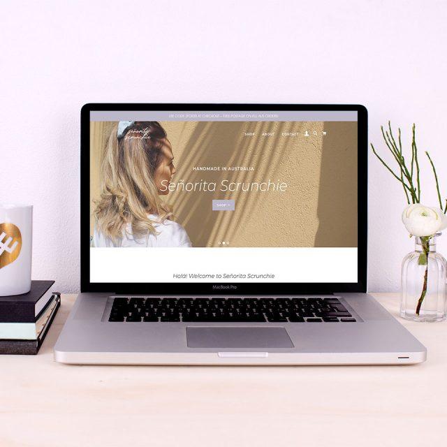 Gold Coast Web Design eCommerce