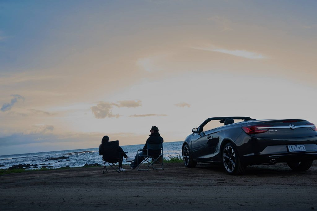 Holden Cascada - Torquay - #GettingBackOurGoPro