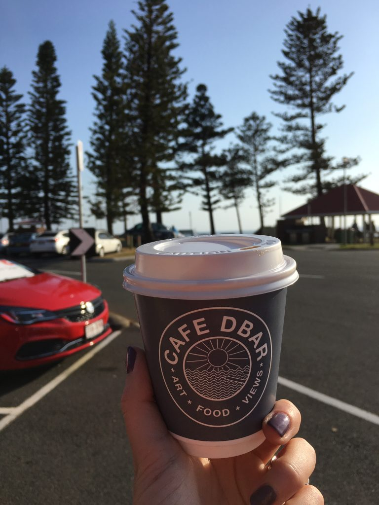 Holden 100 Hour Sale - Cafe Bar - Sharp Motor Group - Little Palm Creative