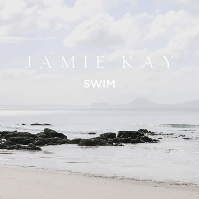 Jamie Kay Swim - eDM Design by Little Palm Creative Co.