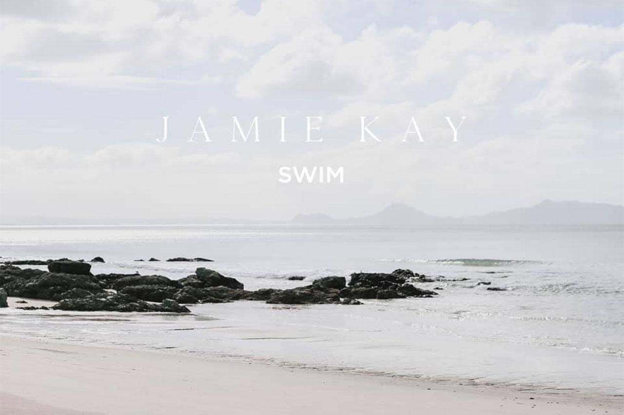 Jamie Kay Swim - eDM Design by Little Palm Creative Co.
