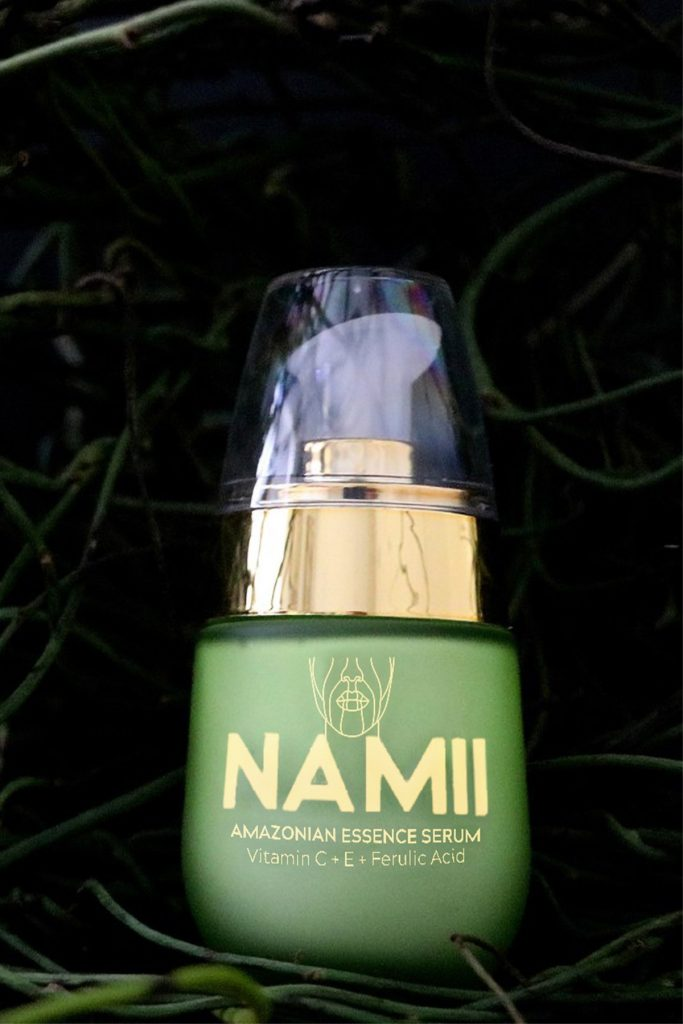 NAMII Skin Support Small Business